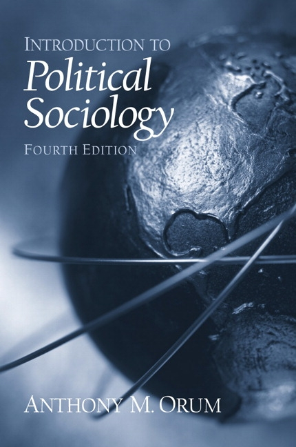 political sociology syllabus what to include This course analyzes the political, cultural, ideological, and institutional foundations of social policies and collective actions emphasis is on the relations between the state and civil.